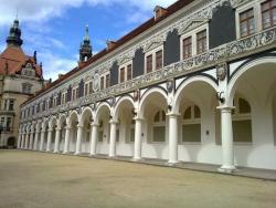 Экскурсии по Дрездену