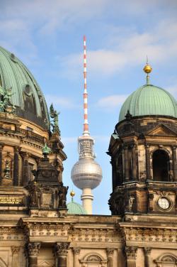 Тур в Берлин 5 дней/4 ночи