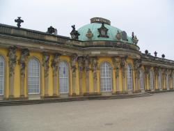 Дворец Сан Сусси