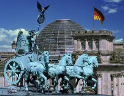 Туры в Берлин / Экскурсии по Берлину