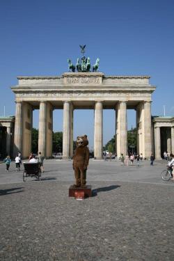 туристическая поездка в Германию