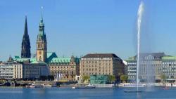 Экскурсии по Гамбургу