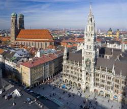 Экскурсии в Мюнхене
